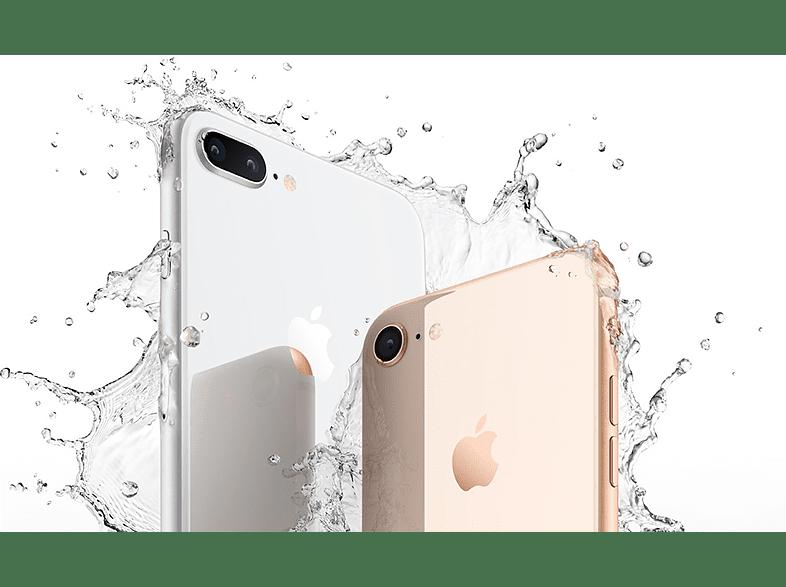 Apple iPhone 8 Plus 64 GB asztroszürke kártyafüggetlen okostelefon
