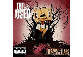 The Used - Lies For The Liars (Vinyl) - (Vinyl)
