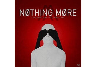 Nothing More - The Stories We Tell Ourselves - (CD)