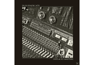 Dub Syndicate - DISPLACED MASTERS - (LP + Download)
