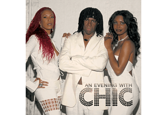 Chic - An Evening with Chic - (CD)