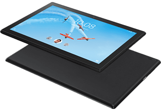 "LENOVO TAB4 HD LTE 10"" 16GB HDD 2GB RAM BLACK"