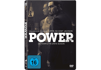 Power - Staffel 1 - (DVD)