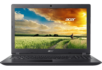 "ACER Aspire 3 A315-51-3428 notebook NX.GNPEU.028 (15,6"" matt/Core i3/4GB/1TB HDD/Endless OS)"