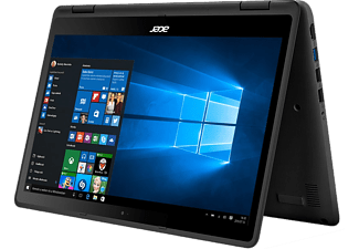 "ACER Spin 5 SP513-51 notebook NX.GK4EU.005 (13.3"" IPS Full HD/Core i7/8GB/256GB SSD/Windows 10)"