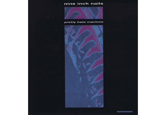 Nine Inch Nails - Pretty Hate Machine (Vinyl LP (nagylemez))