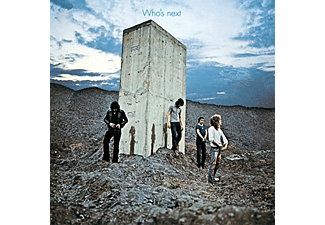 The Who - Who's Next (Vinyl LP (nagylemez))