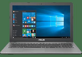ASUS R540LA-DM983T, Notebook mit 15.6 Zoll Display, Core™ i3 Prozessor, 4 GB RAM, 1 TB HDD, HD-Grafik 5500, Chocolate Black