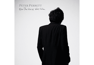 Peter Perrett - How The West Was Won (Ltd. Coloured LP+ MP3) - (Vinyl)
