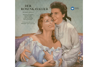 VARIOUS, Children's Chorus from Loughton High School for Girls and Bancroft's School, Philharmonia Orchestra & Chorus - Der Rosenkavalier (Ltd.Deluxe Edition) - (CD)