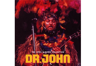 Dr. John - The Atco Albums Collection - (CD)