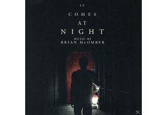 Brian Ost/mcomber - It Comes at Night - (CD)