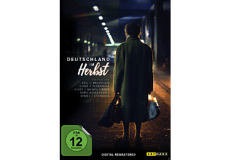 Deutschland im Herbst / Special Edition / Digital Remastered - (DVD)