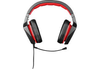 LENOVO, GXD0J16085, Y Gaming Surround Sound Headset, Schwarz