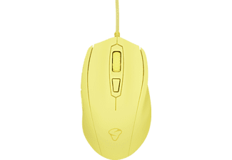 MIONIX Castor Maus French Fries Gaming Maus