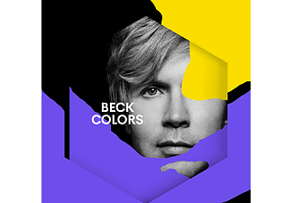 Beck - Colors (Vinyl LP (nagylemez))