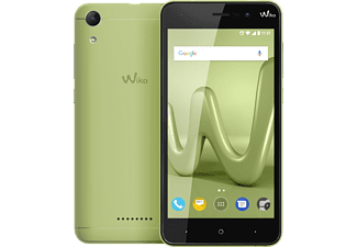 WIKO Lenny 4, 16 GB, 5 Zoll, Lime