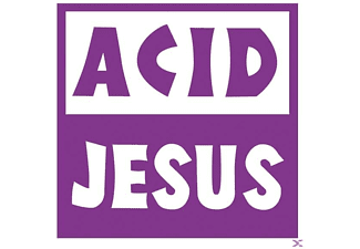 Acid Jesus - Flashbacks 1992-1998 - (CD)