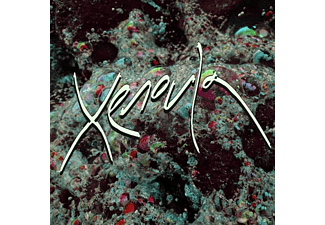 Xenoula - Xenoula (LP+MP3) - (LP + Download)