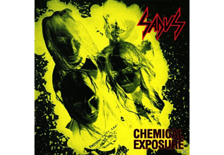 Sadus - Chemical Exposure - (CD)