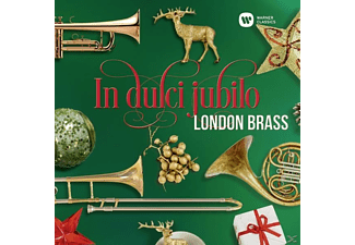 London Brass - In Dulci Jubilo - (CD)
