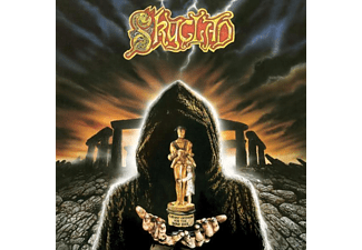 Skyclad - A Burnt Offering for the Bone Ido (Remastered) - (CD)