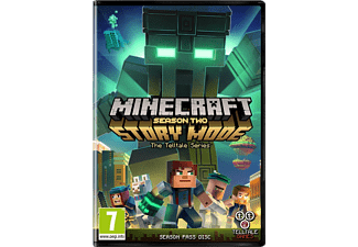 Minecraft Story Mode - Season 2 (PC)