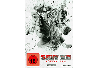 SAW VII - Vollendung / White Edition - (DVD)