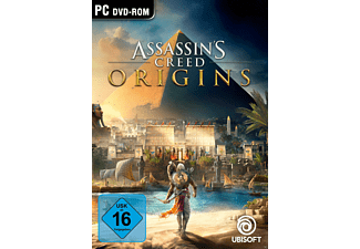 Assassins Creed - Origins [PC]