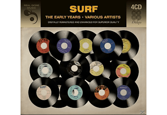 VARIOUS - Surf - (CD)