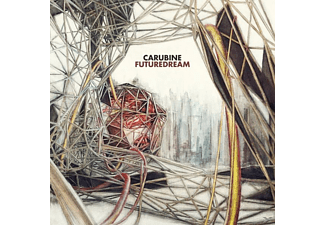 Carubine - Futuredream - (CD)