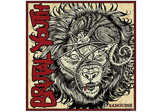 Brutal Youth - Sanguine (+Download) - (Vinyl)