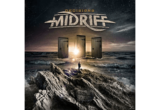 Midriff - Decisions - (CD)