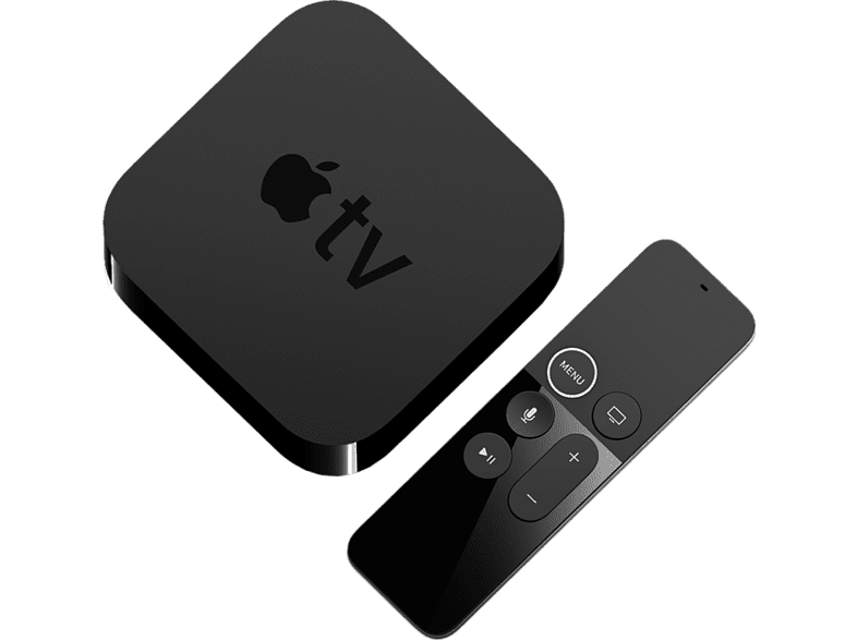 APPLE TV 4K 64GB - MP7P2QM/A