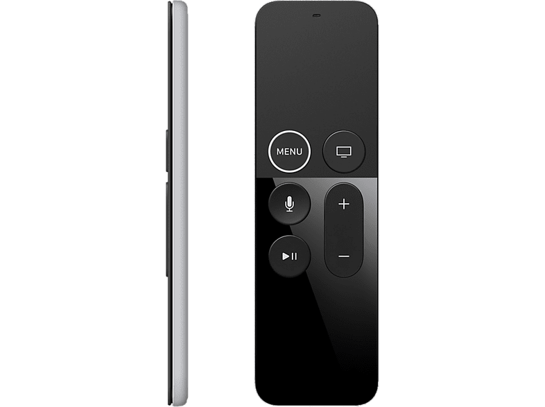 APPLE Apple TV Remote - MQGE2ZM/A τηλεόραση   ψυχαγωγία media players