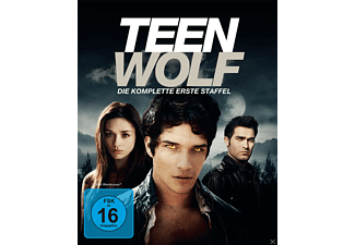 Teen Wolf - Staffel 1 (Softbox) - (Blu-ray)