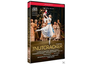 Cuthbertson/Bonelli/ - The Nutcracker - (DVD)