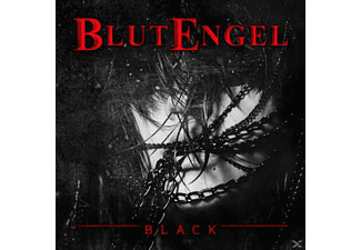 Blutengel - Black - (CD)