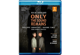 Philippe Jaroussky, Davone Tines - Only The Sound Remains - (Blu-ray)