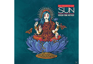 In Search Of Sun - Virgin Funk Mother - (CD)