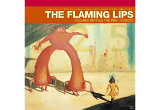 The Flaming Lips - Yoshimi Battles the Pink Robots - (Vinyl)