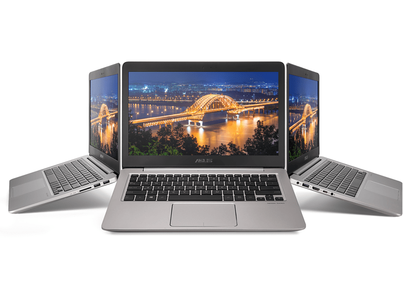 "ASUS ZenBook UX410UA-GV020T rozéarany notebook (14"" Full HD IPS/Core i5/8GB/256GB SSD/Windows 10)"