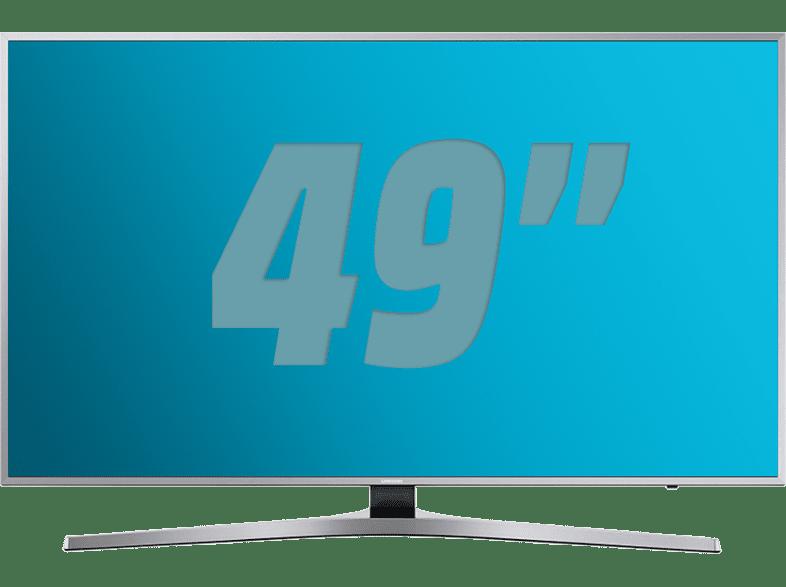 SAMSUNG UE49MU6402UXXH τηλεόραση   ψυχαγωγία τηλεοράσεις 4k uhd tv τηλεόραση   ψυχαγωγία τηλεοράσεις sm
