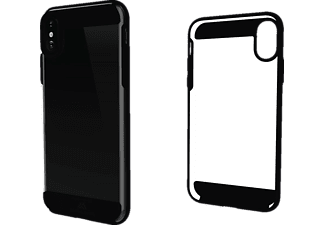 BLACK ROCK Air Protect Backcover Apple iPhone X Thermoplastisches Polyurethan Dark Navy