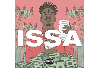21 Savage - Issa Album - (Vinyl)