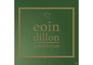 Eoin Dillon - Pondelorum - (CD)