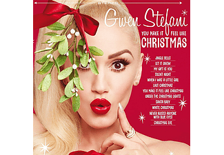 Gwen Stefani - You Make It Feel Like Christmas (Vinyl LP (nagylemez))