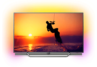 PHILIPS 55 PUS 8602 UHD Android Smart Ambilight LED televízió