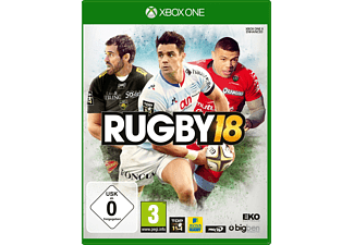 Rugby 18 - Xbox One