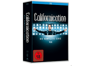 Californication - die komplette Serie [Blu-ray]